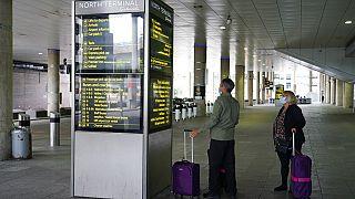 Αεροδρόμιο Γκάτγουικ