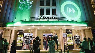 Διεθνές Φεστιβάλ Ταινιών Μικρού Μήκους Κύπρος - Θέατρο Ριάλτο