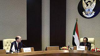 """Soudan : la Banque mondiale salue des """"réformes courageuses"""""""