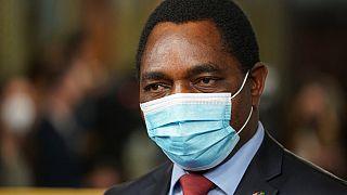 Zambie : discussions en cours avec le FMI sur un plan de sauvegarde