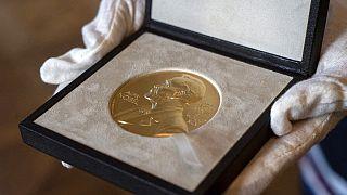 A Nobel-díj közelről - a díjazottak nevét minden kategóriában oktüber 4. és 11. között hozzák nyilvánosságra