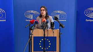Gwendoline Delbos-Corfield, a bizottság vezetője
