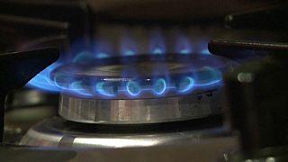 Befagyasztják a gáz árát Franciaországban