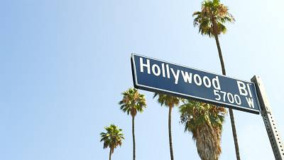 A new film museum opens in Hollywood