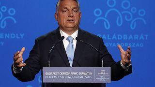 Orban auf dem Prüfstand: Das EU-Komitee überprüft den Rechtsstaat in Ungarn.