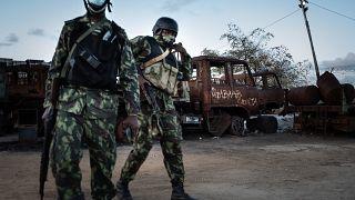"""Rwanda : arrestation de 13 personnes soupçonnées de """"terrorisme"""""""