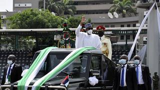 Nigeria marks Independence Day amid challenges