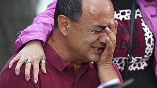 13 Jahre Haft für Bürgermeister und Migrantenhelfer Lucano