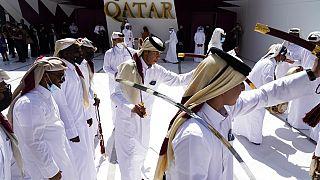 Katar a dubaji világkiállításon