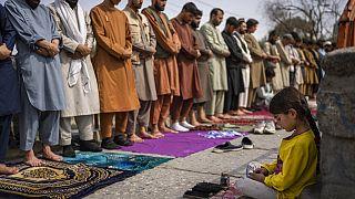 Afgán mindennapok