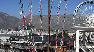 Covid-19 : l'Afrique du Sud maintenue sur liste rouge, le tourisme affecté