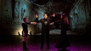La famiglia Addams - Scuola del Musical