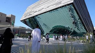 UAE Dubai Expo