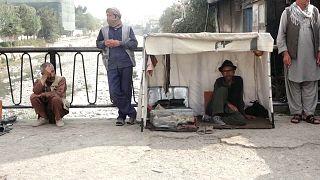 Megkezdte az afganisztáni segélyprogramot az EU