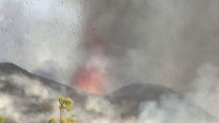 La Palma: Über 200 Millionen Euro zusätzliche Hilfen für Vulkaninsel - neue Ausbrüche befürchtet