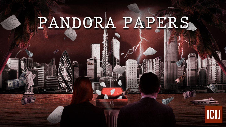 Pandora Belgeleri: ICIJ, dünya liderleri ve ünlülerin mali sırlarını ifşa  etti   Euronews