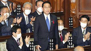 Japão tem novo primeiro-ministro