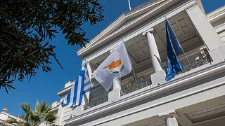 Greece and Cyprus diplomacy