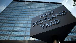The police officer has been suspended by the Metropolitan Police Service