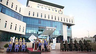 Libye : lancement de la construction d'une raffinerie de pétrole