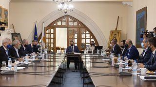 Εθνικό Συμβούλιο Κύπρου