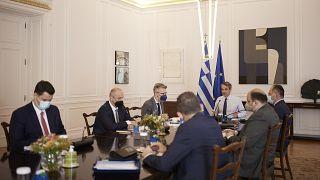 Ελλάδα - Υπουργικό Συμβούλιο