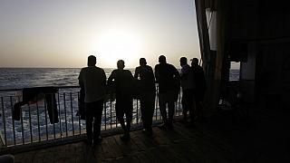 More than 5,000 migrants detained in Libya, according to NGO