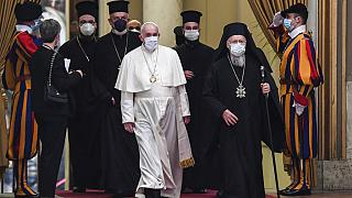 A klímaváltozás elleni harcra buzdítják a döntéshozókat a nagy vallások vezetői