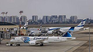 Israël : les vols d'Egypt Air officiellement de retour