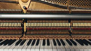 The competition is known for launching the careers of the world's most talented pianists