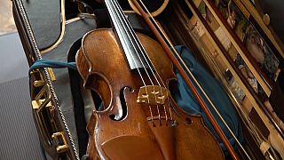 Cremona, patria del violino