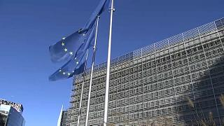 الاتحاد الأوروبي - عن وثائق باندورا المسربة