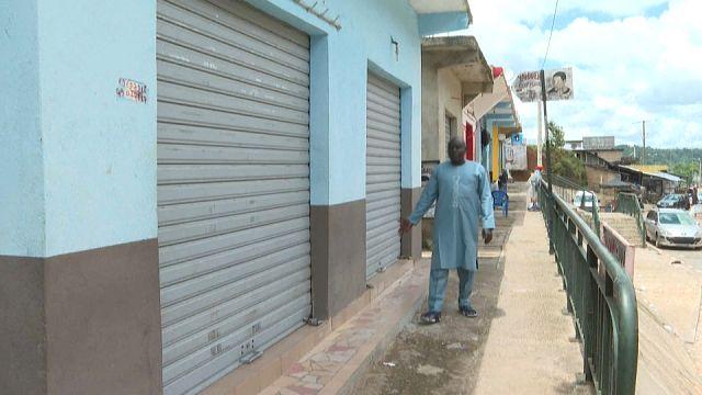 Côte d'Ivoire : la frontière fermée avec le Ghana affecte des villes jumelles
