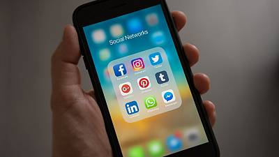 WhatsApp was one of the affected platforms along with Facebook and Instagram.
