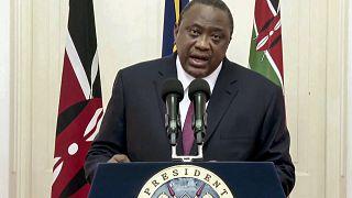 Nairobi residents react to Pandora leaks on Kenyatta