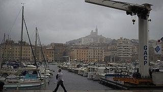Noé bárkája hiányzott Marseille-ből