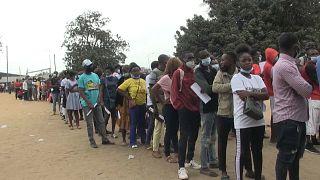 Angola : le difficile accès aux vaccins contre la Covid-19