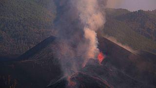 بركان كومبري فيجا