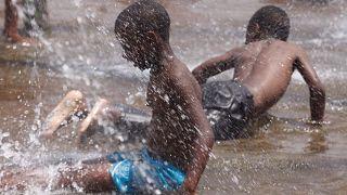 سويتو، جنوب إفريقيا، الجمعة 21 ديسمبر 2012