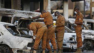 Burkina Faso : au moins 14 soldats tués dans une attaque à Yirgou