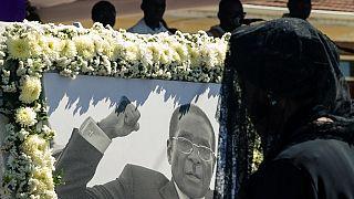 Zimbabwe : Grace Mugabe contre l'exhumation de son mari Robert Mugabe