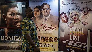 """Le cinéma africain """"économiquement inexploité"""", selon l'Unesco"""