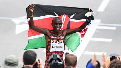 Le Kenya candidat pour les Mondiaux d'athlétisme de 2025
