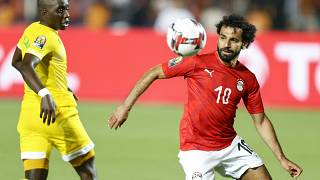 Eager for the next 2022 World Cup qualifiers? Here's what you need to know
