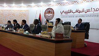Libye : le Sénat rejette la loi sur les élections législatives