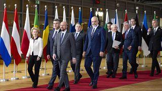 EU-Gipfel zur Osterweiterung: Wieder nur Hoffnung für den Balkan?