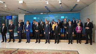 EU-Nyugat-Balkán csúcstalálkozó: nincs pontos bővítési menetrend