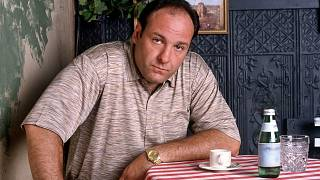 The late James Gandolfini starred as the lead in one of HBO's first crown jewels, The Sopranos