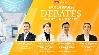 Euronews debates