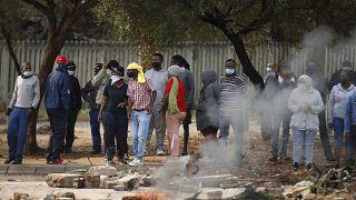 Afrique du Sud : l'industrie mécanique paralysée par une grève